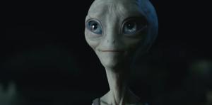 Fakta Menarik Keberadaan Alien di Muka Bumi