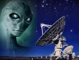 Teori Konspirasi Telusuri Keberadaan Alien di Alam Semesta