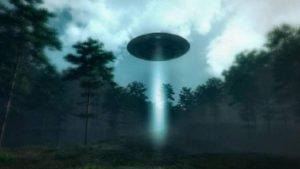 Alien, Mitos Internasional