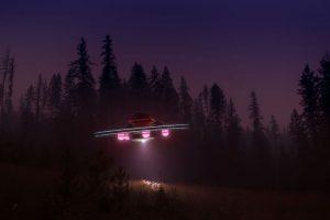 Mengenal UFO dan Alien Dari Segi Sains